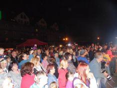 Svatováclavské posvícení 2014