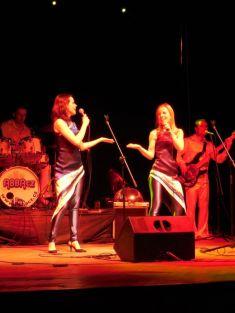 ABBA CZ koncert