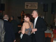 Ples Města Stochov 2014