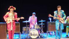 The Beatles revival Kladno
